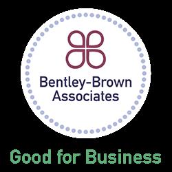 Bentley-Brown Associates logo