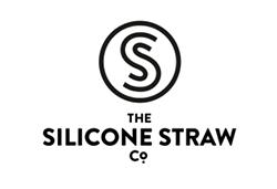 The Silicone Straw Company logo