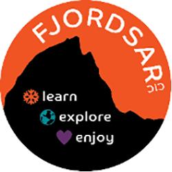 FjordSarCIC logo