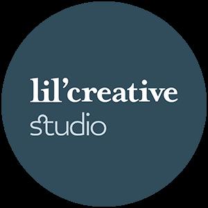 Lil Creative Studio Logo