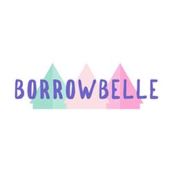 Borrowbelle logo