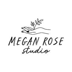 Medan Rose studio logo