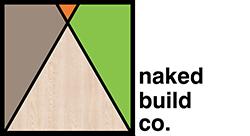 Naked Builder Co. logo