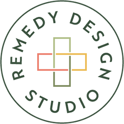Remedy Design Logo