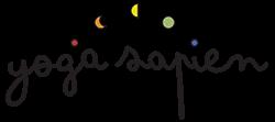 Yoga Sapien logo