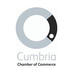 Cumbria Chamber of Commerce logo